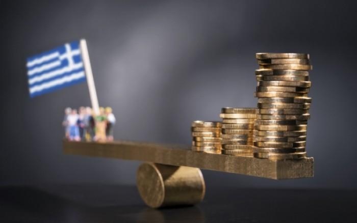 Μειωμένες προς τα κάτω οι προβλέψεις για την ανάπτυξη της ελληνικής οικονομίας