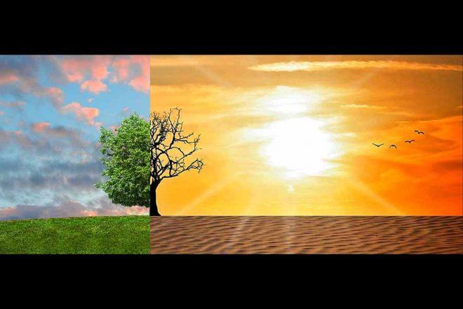 EY: Οι επιχειρήσεις ακόμη δυσκολεύονται να επικοινωνήσουν τις επιπτώσεις της κλιματικής αλλαγής
