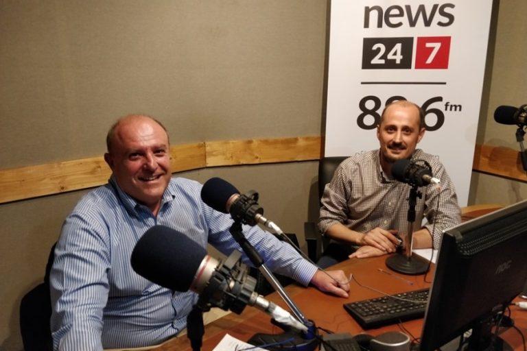 Δημήτρης Παπανικητόπουλος: Ηγέτης γίνεσαι, δε γεννιέσαι – Ο τρόπος διοίκησης με το «μαστίγιο» έχει πλέον πεθάνει
