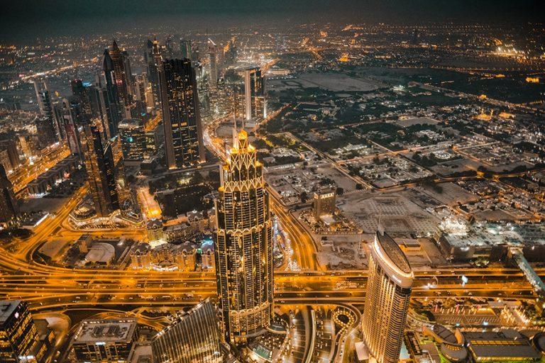 Δέκα εξωφρενικά πράγματα που θα δεις μόνο στο Ντουμπάι