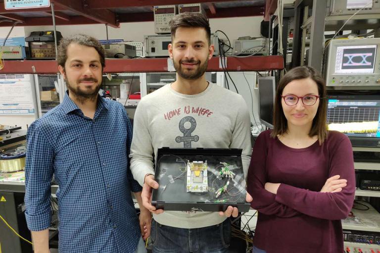 Έλληνες ερευνητές δημιούργησαν τη γρηγορότερη μνήμη RAM στον κόσμο
