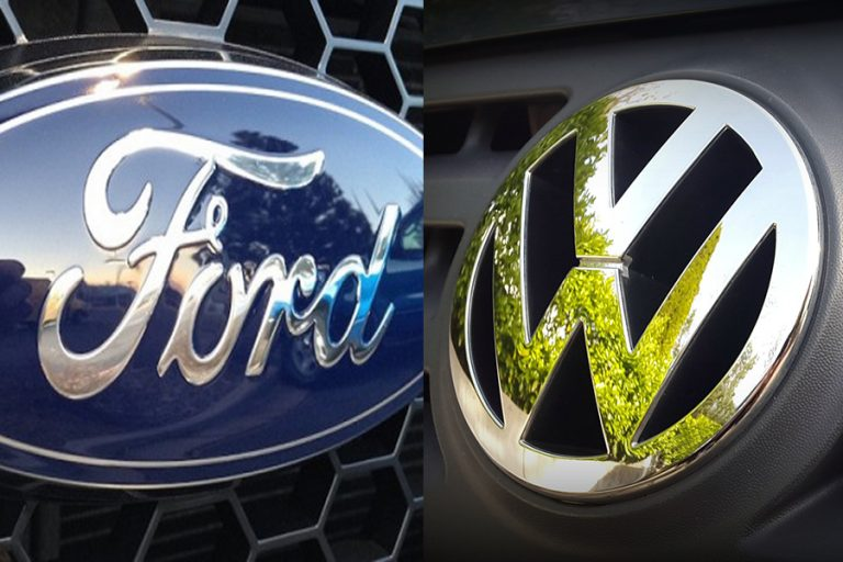 Ford και Volkswagen ξεπερνούν τα εμπόδια για τη συνεργασία τους στην αυτόνομη οδήγηση