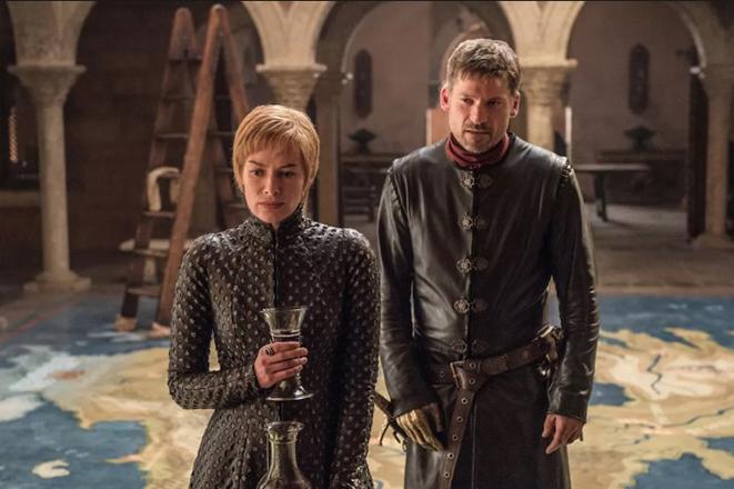 Game of Thrones: Η σκηνή που δεν προβλήθηκε ποτέ και ίσως άλλαζε δραστικά το φινάλε της σειράς