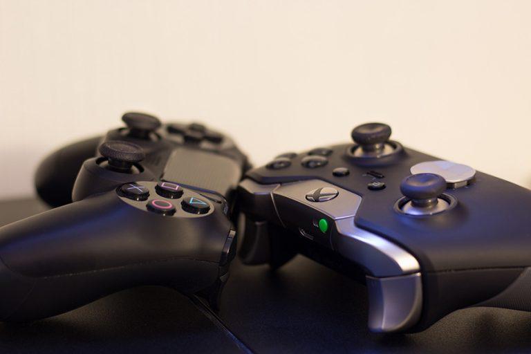Πώς ο Τραμπ κατάφερε να «φιλιώσει» τις μεγαλύτερες ανταγωνίστριες εταιρείες του console gaming