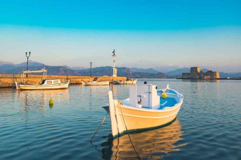 Δέκα αξέχαστοι προορισμοί μία… «ανάσα» από την Αθήνα