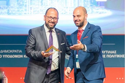 Turkish Airlines: Διάκριση στο 3ο Infrastructure and Transport Conference