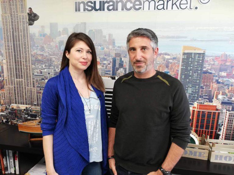 Insurancemarket.gr: Μπαίνει σε ενέργεια και χρηματοοικονομικές υπηρεσίες