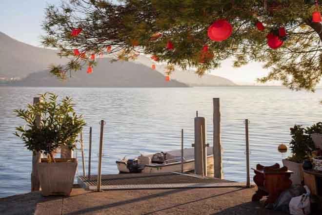 Αυτή η πανέμορφη λίμνη της Ιταλίας είναι ακόμα πιο εκπληκτική από τη λίμνη Κόμο
