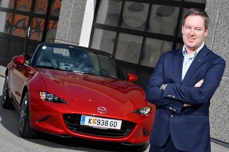 Fortune Θέμα: Το μεγάλο comeback της Mazda στην ελληνική αγορά