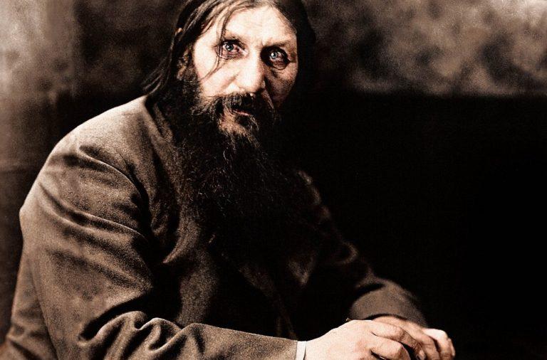 Ποιος ήταν τελικά ο Ρασπούτιν; Μύθοι και αλήθειες για τον δαιμόνιο καλόγερο