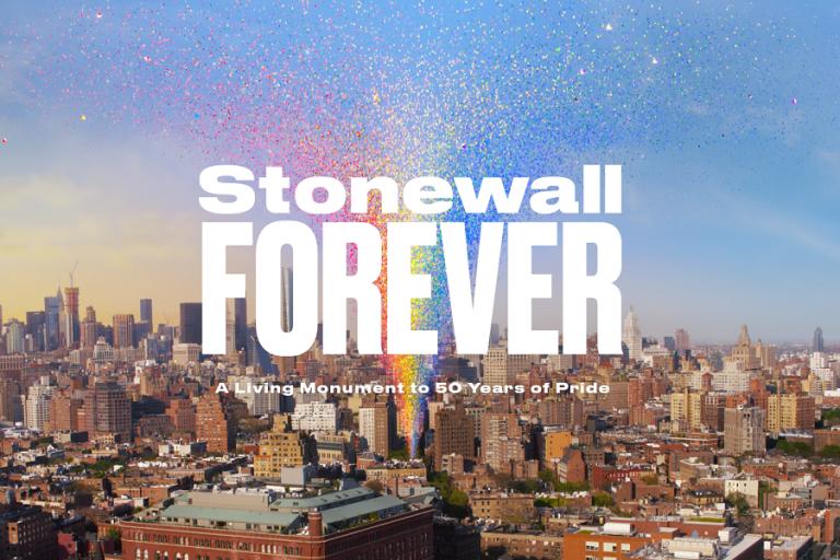 Stonewall 50 χρόνια μετά: Το ψηφιακό μνημείο της Google
