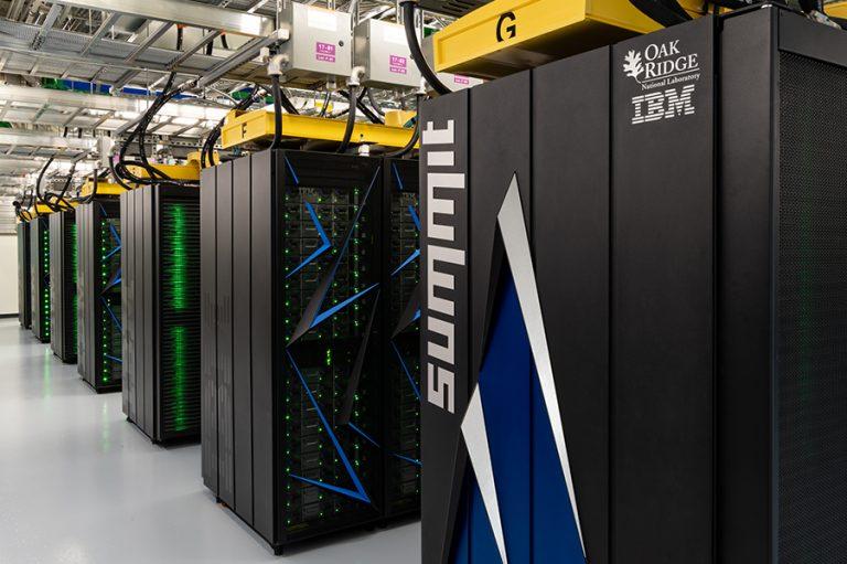 Η «αυτοκρατορία» των supercomputers αντεπιτίθεται: Η κορυφή είναι ξανά αμερικανική