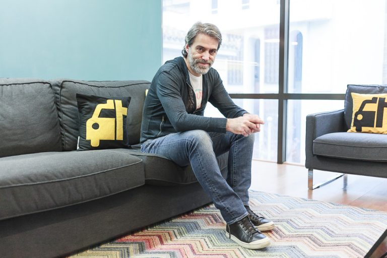 O Νίκος Δρανδάκης στο Business Monitor: Απαντάει για τις αλλαγές στη λειτουργία της Beat και για τις αντιδράσεις