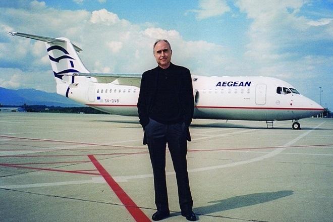 ΑEGEAN: Είκοσι χρόνια μιας «συναρπαστικής» πορείας
