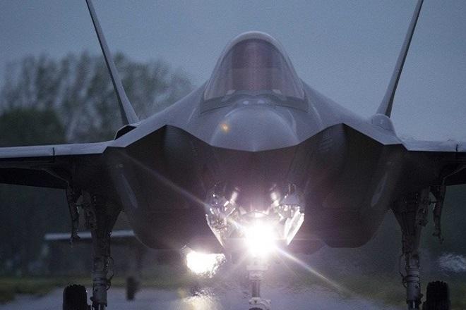 «Άκυρο» ΗΠΑ σε Τουρκία: Δεν θα δεχτεί άλλους Τούρκους πιλότους για εκπαίδευση στα F-35