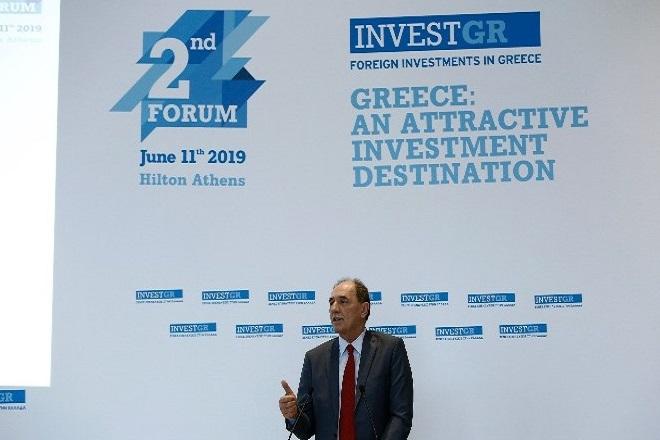 Οι επενδύσεις στο επίκεντρο του InvestGR Forum 2019