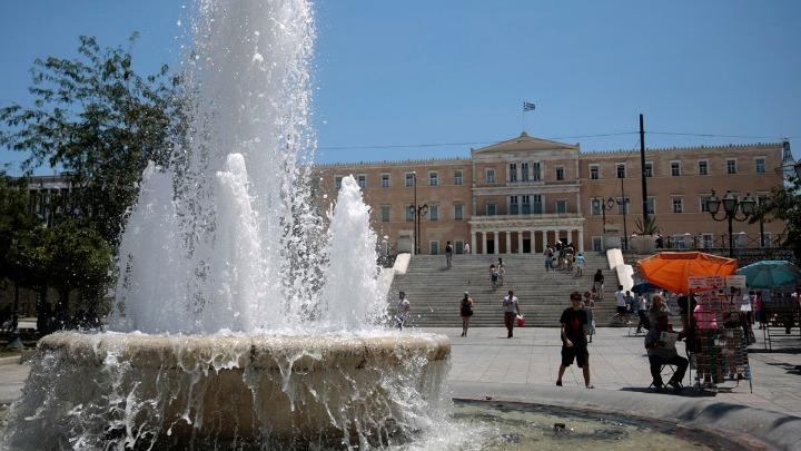 Ολοένα περισσότερες οι ζεστές ημέρες στην Ελλάδα λόγω της κλιματικής αλλαγής