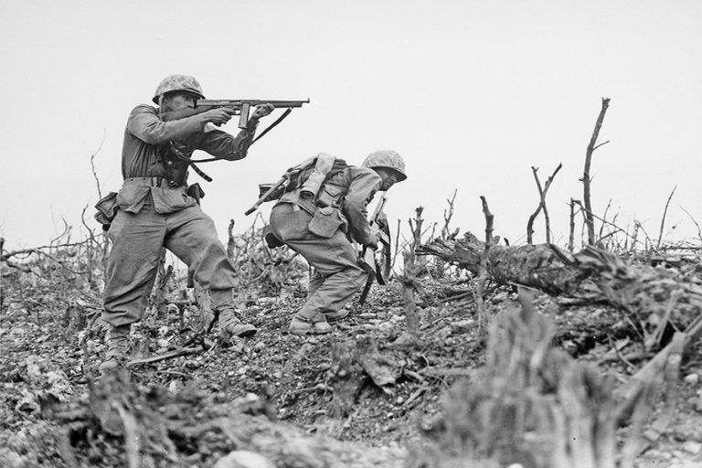 Οι πιο αιματηροί πόλεμοι που συγκλόνισαν την ανθρωπότητα