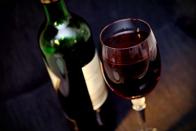 Άγνωστο είναι το μέλλον για τον παγκόσμιο κλάδο του κρασιού εξαιτίας του κορωνοϊού