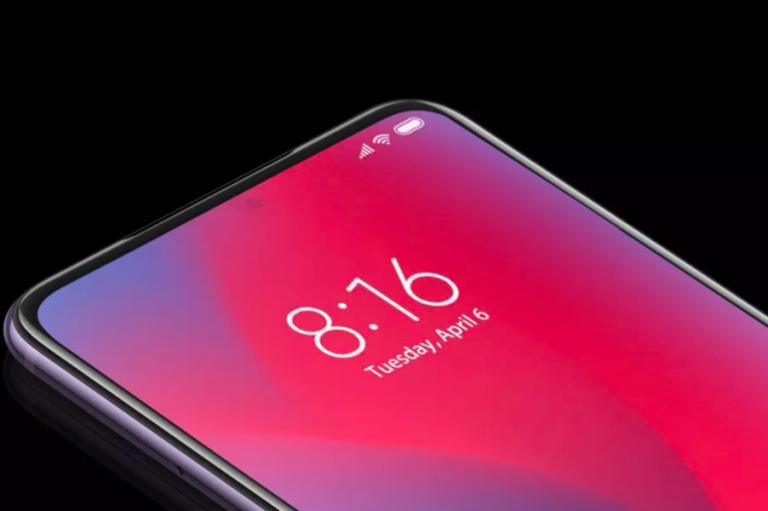 Η Xiaomi εξηγεί πώς κατάφερε να βάλει τη selfie κάμερα κάτω από την οθόνη του κινητού