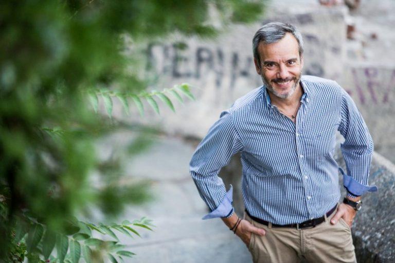 Ποιος είναι ο Κωνσταντίνος Ζέρβας, που έκανε τη μεγάλη έκπληξη στη Θεσσαλονίκη