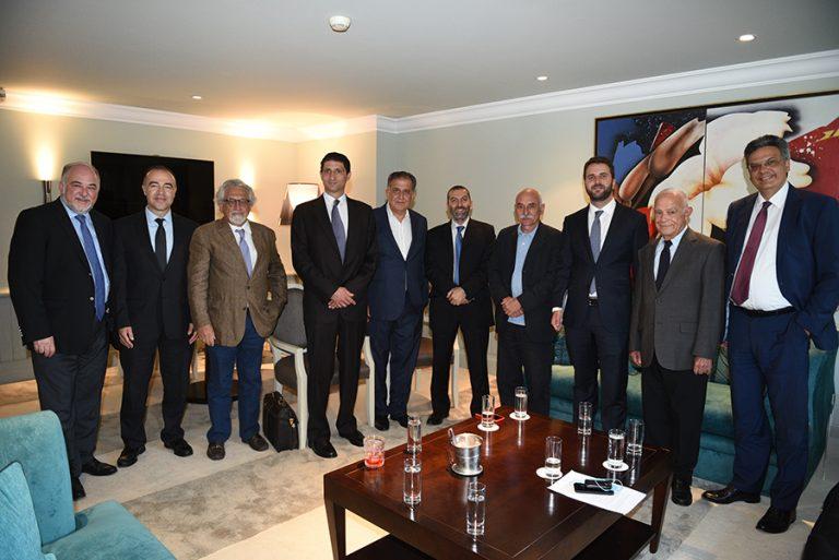 Η καινοτομία στην Ελλάδα στο επίκεντρο του 6ουRepositioning Greece Business Gala στο Ecali Club