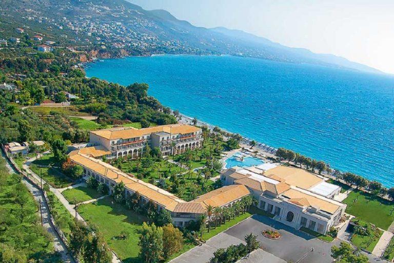 Αυτό είναι το πρώτο 5G ξενοδοχείο στην Ελλάδα