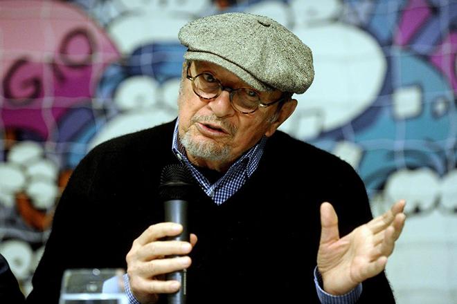 «Έφυγε» σε ηλικία 86 ετών ο διάσημος σκιτσογράφος Mordillo