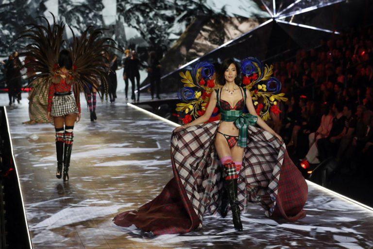Τέλος εποχής για διάσημη πασαρέλα της Victoria's Secret- Η ανακοίνωση της εταιρείας