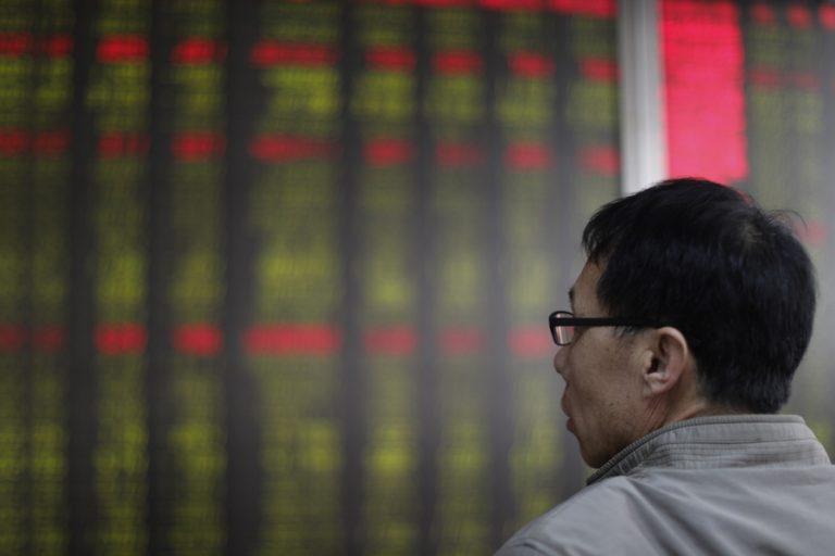 Ασύλληπτα ρεκόρ στην πρώτη μέρα του «κινεζικού Nasdaq»