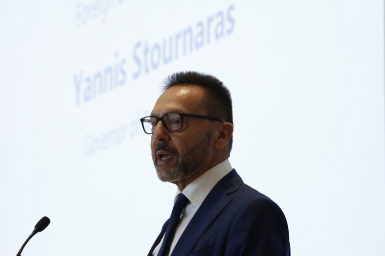 Ο Γιάννης Στουρνάρας στο FORTUNE: «Αυτή είναι η μεγάλη πρόκληση για την Ελλάδα»