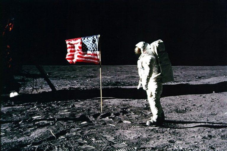 Η NASA γιορτάζει τα 50 χρόνια από την ιστορική προσελήνωση (Βίντεο)