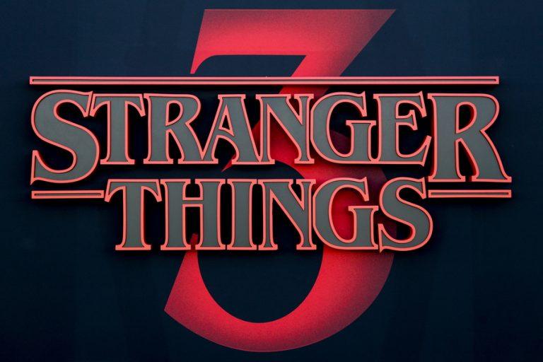 Με «φουσκωμένες» τσέπες θα φύγουν οι πρωταγωνιστές του Stranger Things