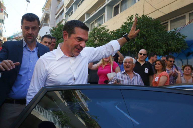 ΣΥΡΙΖΑ: Σεβόμαστε τη λαϊκή ετυμηγορία – Κερδίζουμε σε δύσκολες συνθήκες ένα ισχυρό εκλογικό ποσοστό