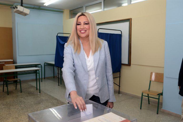 Ικανοποίηση στο ΚΙΝΑΛ για το τελικό αποτέλεσμα των εκλογών