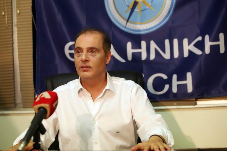 Βελόπουλος για την είσοδο της Ελληνικής Λύσης στη βουλή: Θα ασκήσουμε «υπεύθυνη και λογική» αντιπολίτευση