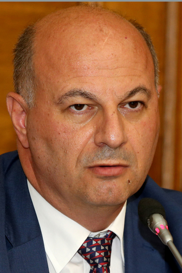 «Θα αλλάξουν άρθρα του Ποινικού Κώδικα» δήλωσε ο νέος Υπουργός Δικαιοσύνης Κ. Τσιάρας