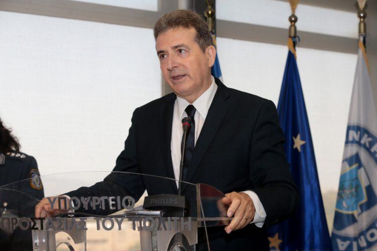 Χρυσοχοΐδης: Παραμένει σε πλήρη ετοιμότητα ο κρατικός μηχανισμός με εντολή πρωθυπουργού