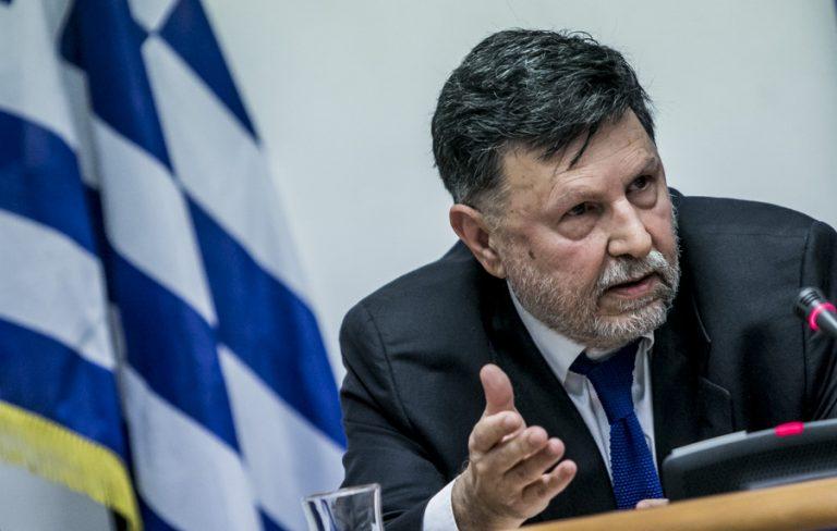 Την αποπομπή του υφυπουργού Δ. Οικονόμου ζητά ο ΣΥΡΙΖΑ λόγω Lamda Development – Απάντηση Οικονόμου