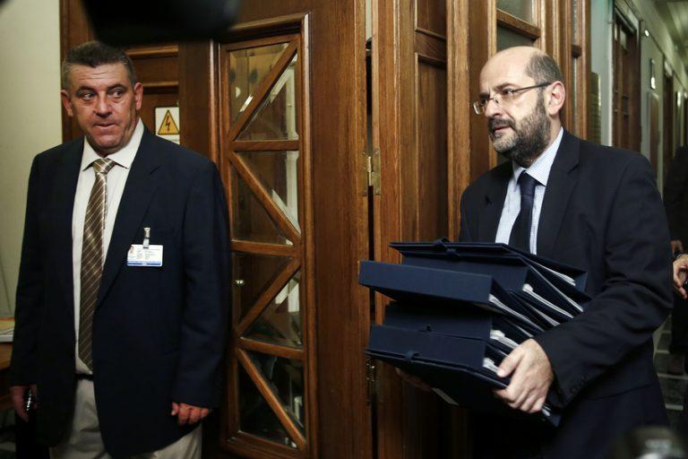 Τα βασικά σημεία του κυβερνητικού σχεδιασμού «αποκαλύπτουν» οι φάκελοι των υπουργών στο πρώτο υπουργικό συμβούλιο