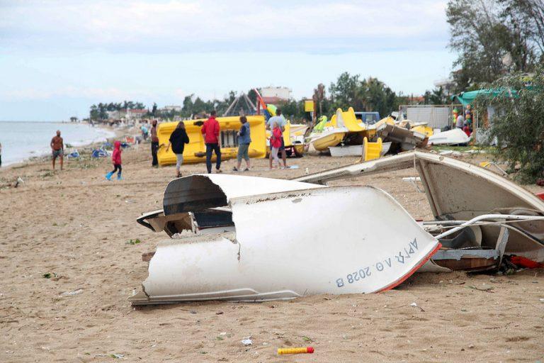 Εντοπίστηκε πτώμα στην παραλία της Σωζόπολης Χαλκιδικής