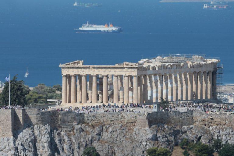 Τι μας επιφυλάσσει την επόμενη δεκαετία η ελληνική οικονομία