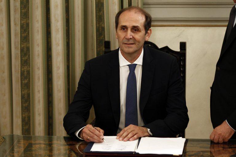 Μπόνους για συνεπείς οφειλέτες στις 120 δόσεις ανακοίνωσε ο Βεσυρόπουλος