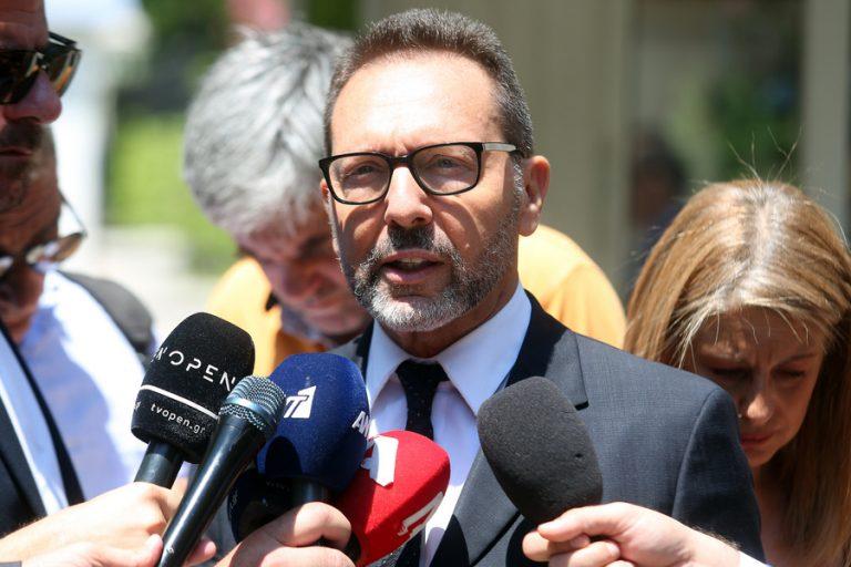 Τι συμφώνησαν Κυρ. Μητσοτάκης και Γ. Στουρνάρας για μεταρρυθμίσεις και κόκκινα δάνεια
