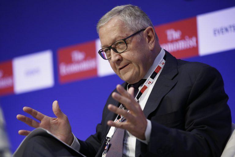 Κλάους Ρέγκλινγκ: Βέβαιη η δημοσιονομική χαλάρωση και για το 2021