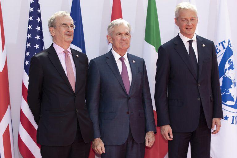 «Ξεσπάθωσε» η Γαλλία κατά του Libra. Δεν βλέπει με ποιον τρόπο μπορεί να αποδεχτεί την κίνηση του Facebook