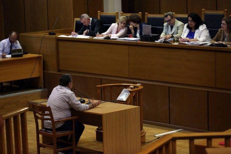 Δίκη Χρυσής Αυγής: Απολογείται σήμερα ο Ρουπακιάς για τη δολοφονία του Παύλου Φύσσα