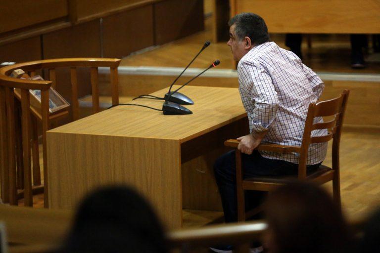 Δίκη Χρυσής Αυγής: Τι κρατάμε από τις απολογίες των κατηγορουμένων για τη δολοφονία Φύσσα