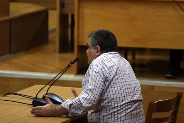 Δίκη Χρυσής Αυγής: Ενοχή μόνο για τον Γιώργο Ρουπακιά προτείνει η εισαγγελέας για τη δολοφονία Φύσσα
