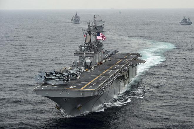 Αλληλοδιαψεύσεις ΗΠΑ και Ιράν για την κατάρριψη ή μη του ιρανικού μη επανδρωμένου αεροσκάφους